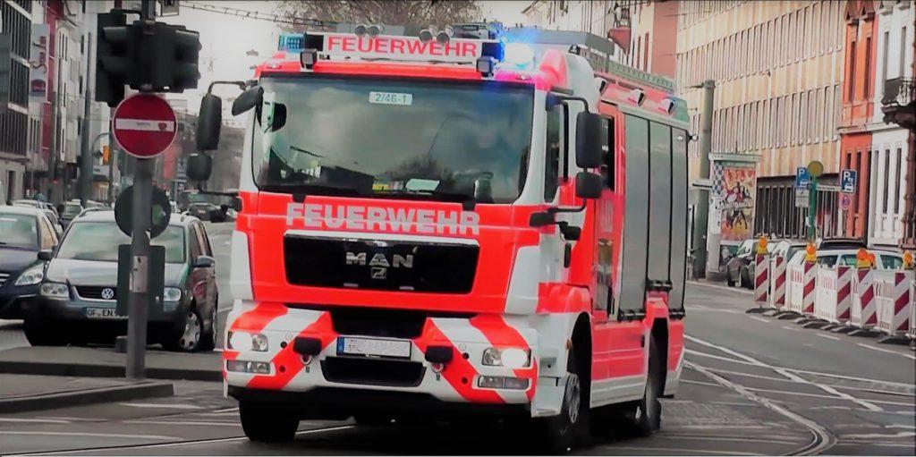 vitlo vatrogasno vozilo
