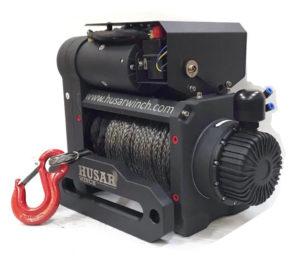 twin motor 4 II
